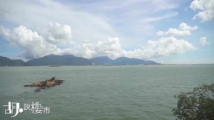 龍珠島別墅海景