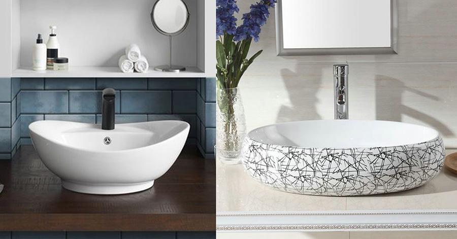 陶瓷洗手盆